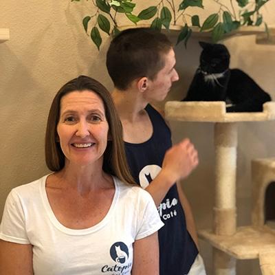 Catopia Cat Cafe