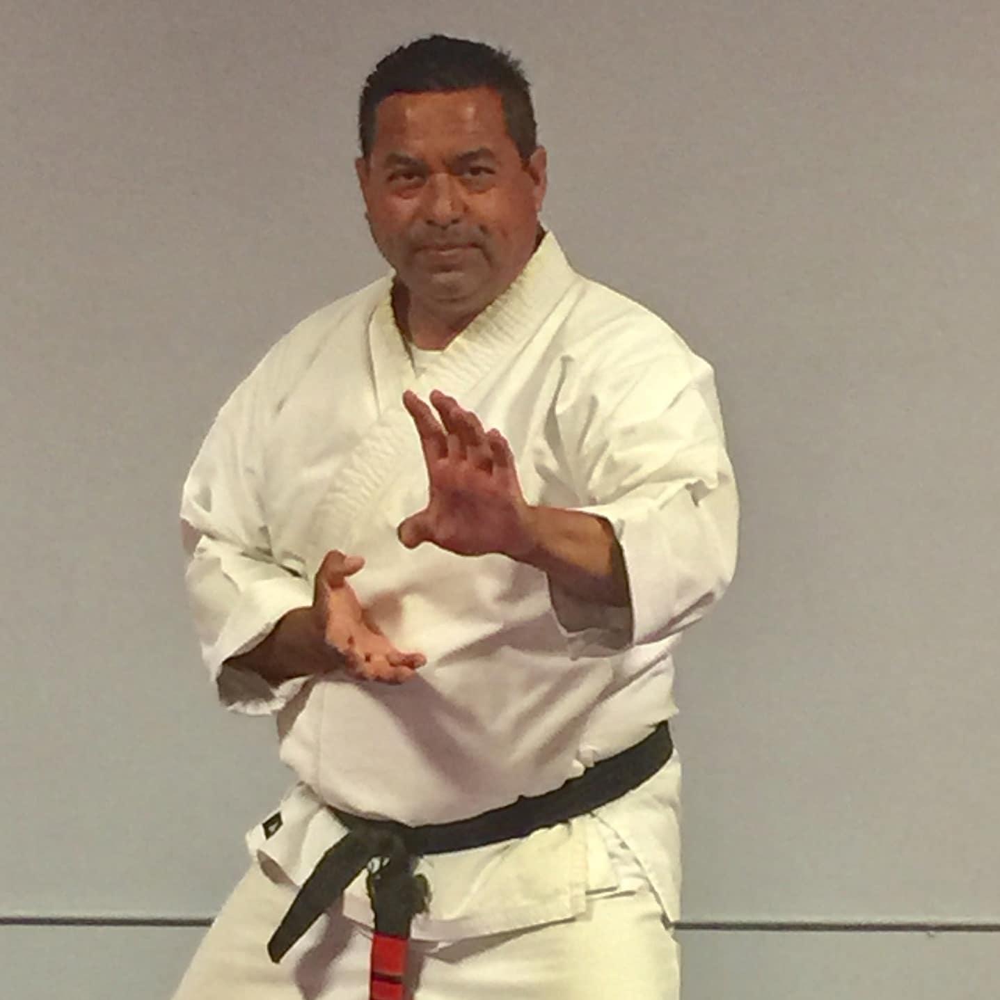Warriors Karate