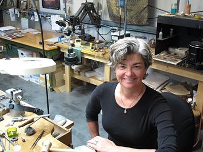 Gail Golden Jewelry