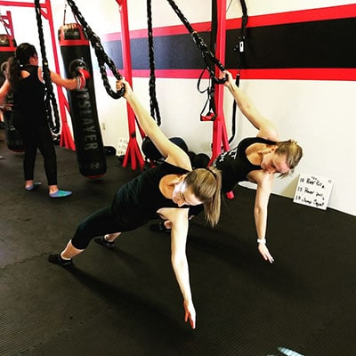 The Hit Fit Club
