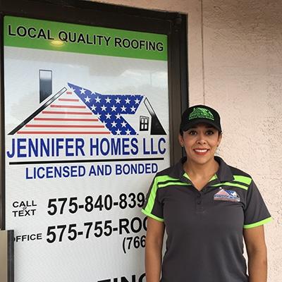 Jennifer Homes, LLC