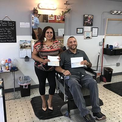 Barelas Rose Barber Shop