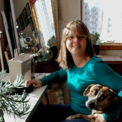 The Santa Fe Sewing Studio