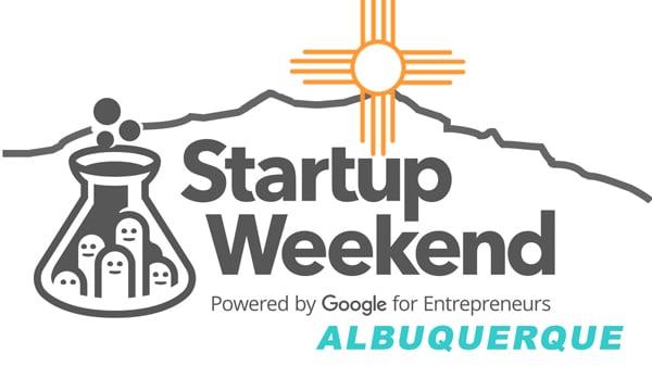 startup weekend albuquerque