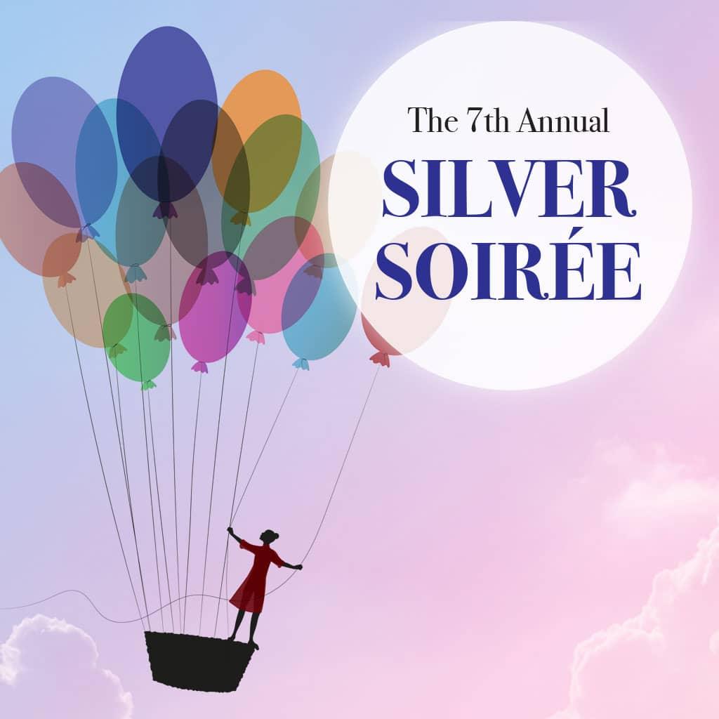 7th annual silver soiree