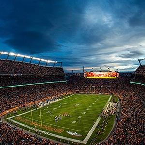 Denver Broncos Stadium 300px