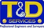T&D Services_Logo_Rev_02
